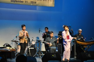 Charity Concert Sep2014-2